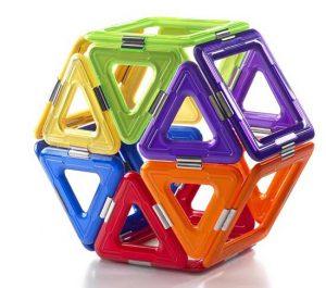 jouet géomagnétique