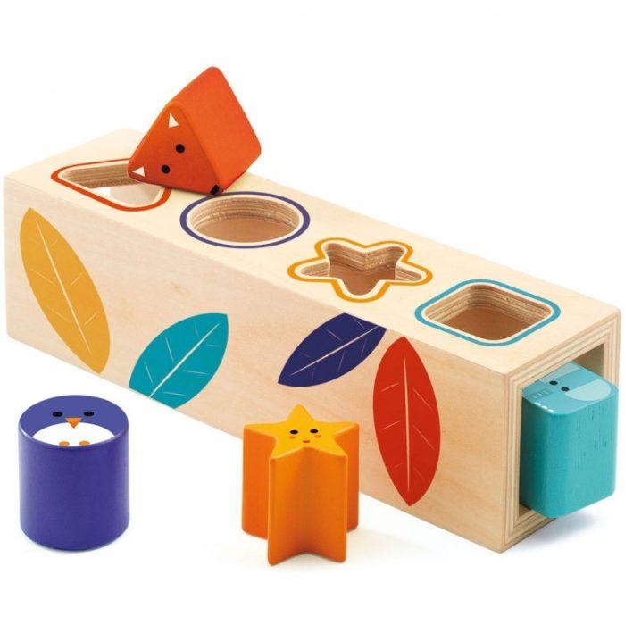 Boîte à Formes BoitaBasic
