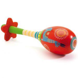 Instrument de musique Djeco