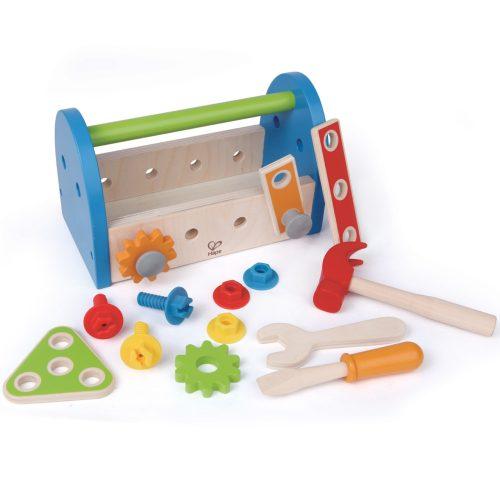 boîte à outils pour jeu d'imitation