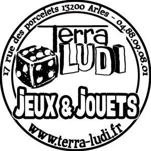Terra Ludi magasin spécialisé en jeux de société et jouets. Site de vente en ligne de jeux et jouets