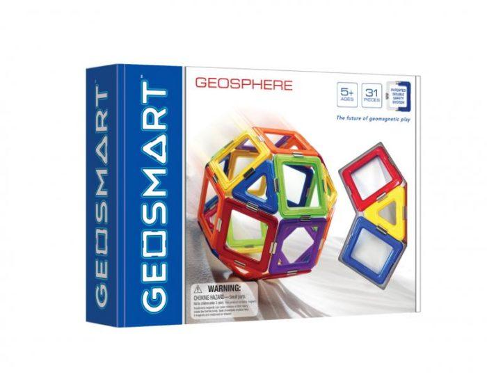 GeoSmart : Coffret Geosphère