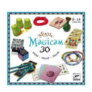 accessoires pour tours de magie