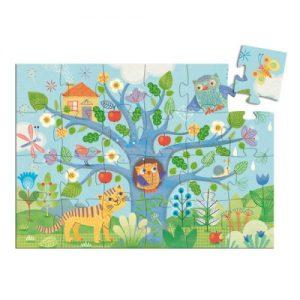 puzzle enfant 24 pièces