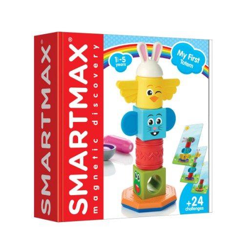 Totem magnétique SmartMax