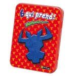6 Qui Prend ! est un jeu de cartes.