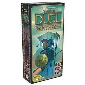 extension 7 wonders duel