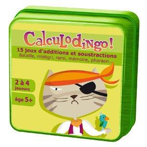 Calculodingo