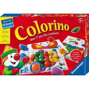 1er jeu des couleurs