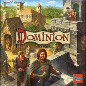 Dominion : L'Intrigue