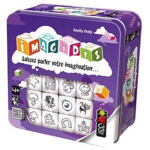 jeu de narration pour les petits