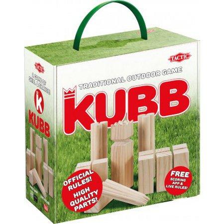 Kubb Jeu de Viking