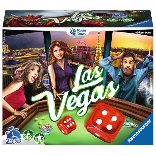 Las Vegas est un jeu de dés