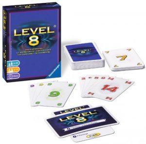 jeu de cartes simple de combinaisons