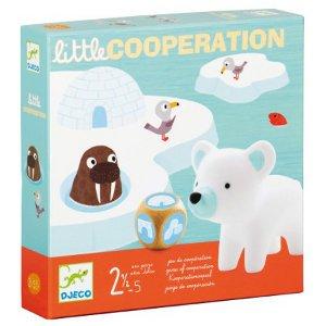 jeu coopératif enfant