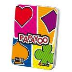 Papayoo est un jeu de cartes et de plis.
