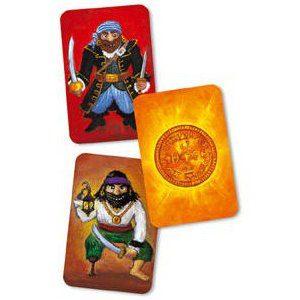 jeu de cartes de collecte
