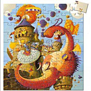 puzzle enfant Djeco