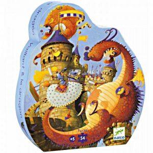 puzzle enfant 54 pièces