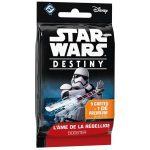 jeu de dés et de cartes à collectionner Star Wars
