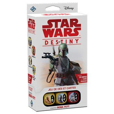 Star Wars Destiny : Boba Fett
