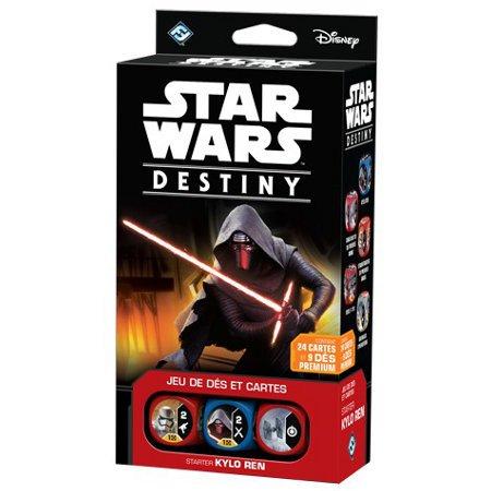 Star Wars Destiny : Kylo Ren