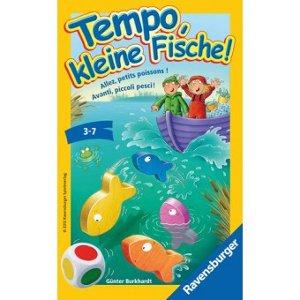 Tempo Kleine Fische : Allez Petits Poissons