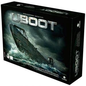 jeu de simulation de sous marin