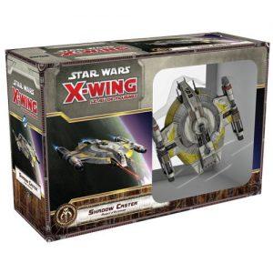 X-Wing jeu de figurines