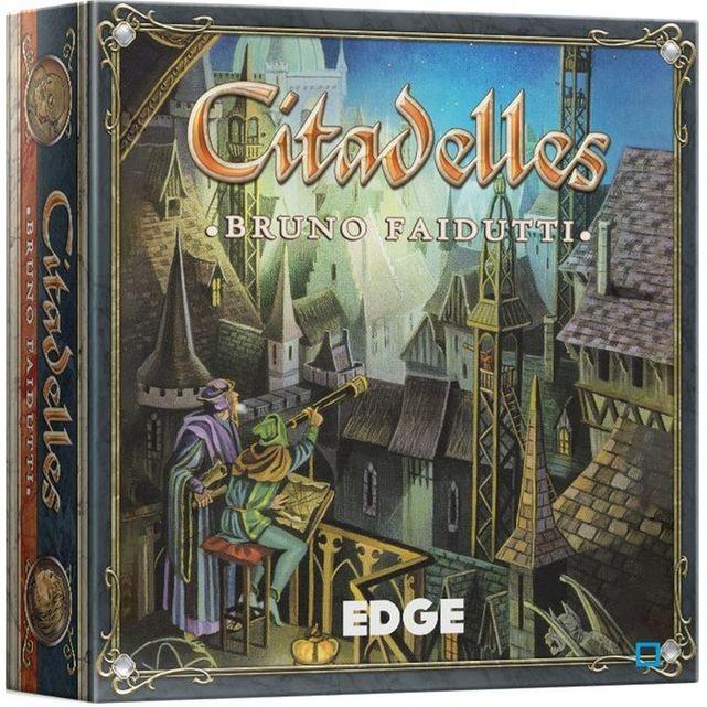 Citadelles 3e Edition