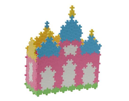 plus plus mini pastel modele boutique terra ludi. Black Bedroom Furniture Sets. Home Design Ideas