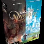 jeu de cartes et d'aventures
