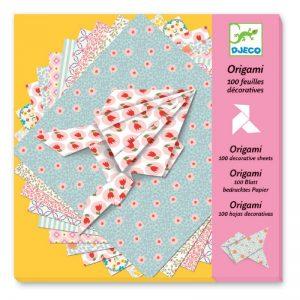 loisir créatif origami