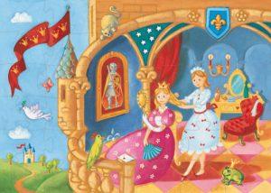 puzzle enfant 36 pièces