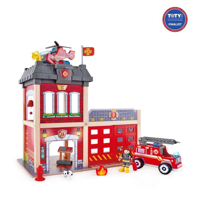 Grande Caserne de Pompier