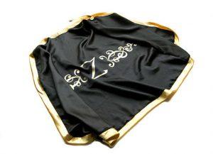 Cape de Zorro pour déguisement.