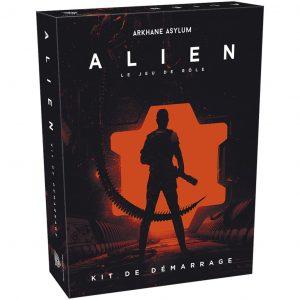 jeu de rôles dans l'univers d'Alien