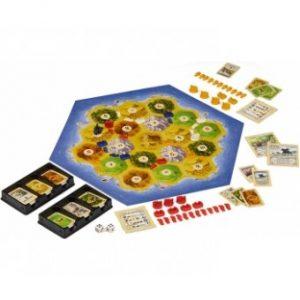 Découvrez ce jeu de plateau incontournable devenu la star des jeux familiaux !