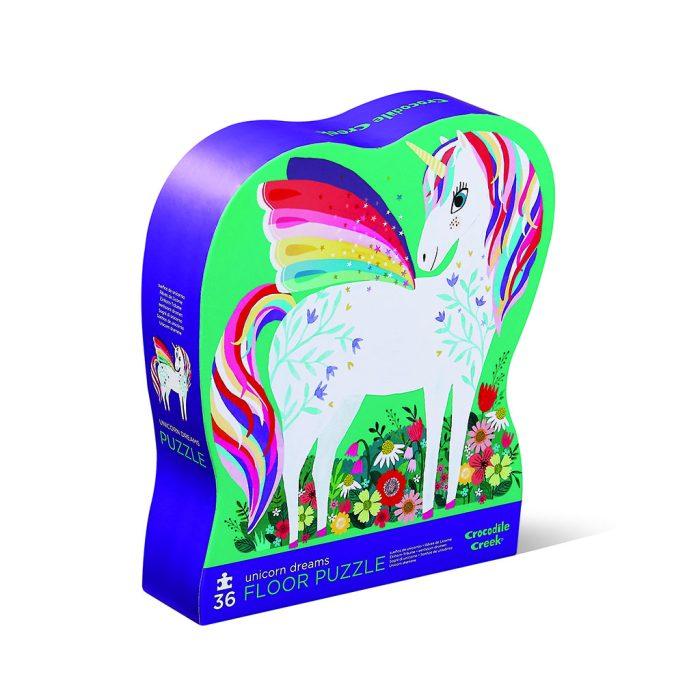 Puzzle Rêves de Licornes