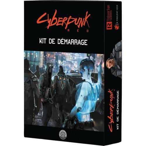 jeu de role Cyberpunk