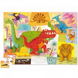 puzzle enfant 72 pièces