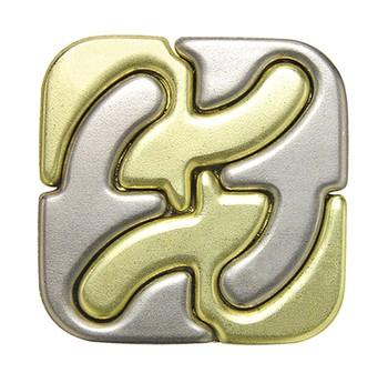Cast Puzzle : Square