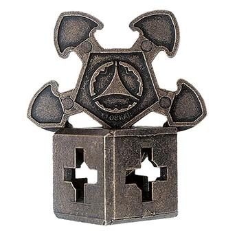 Casse tête métal Cast Puzzle, niveau 3