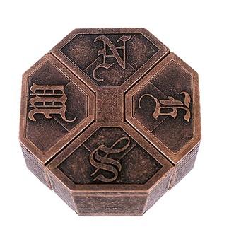casse-tête métal Cast Puzzle