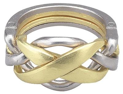 Cast Puzzle : Ring