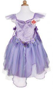 déguisement de fée pour enfant