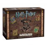 jeu dans l'univers Harry Potter