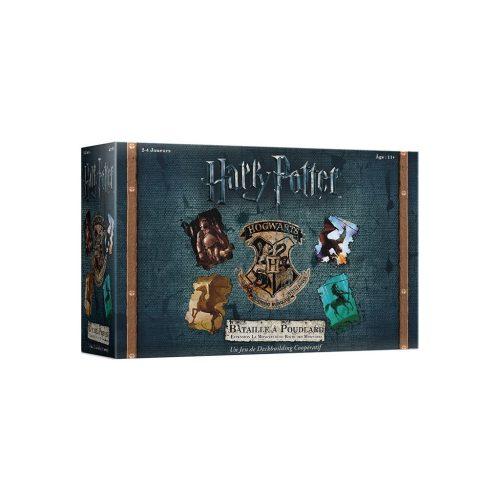 le jeu Harry Potter