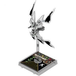 Le StarViper est un pack d'Extension pour le jeu de figurines X-Wing.