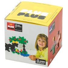 Plus Plus est un jeu éducatif et de construction